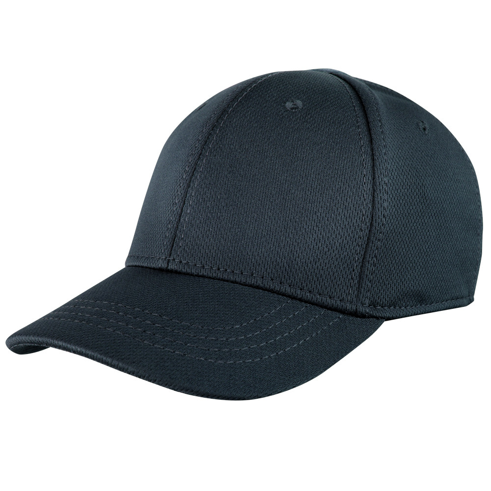 FLEX TACTICAL TEAM CAP - NAVY BLUE