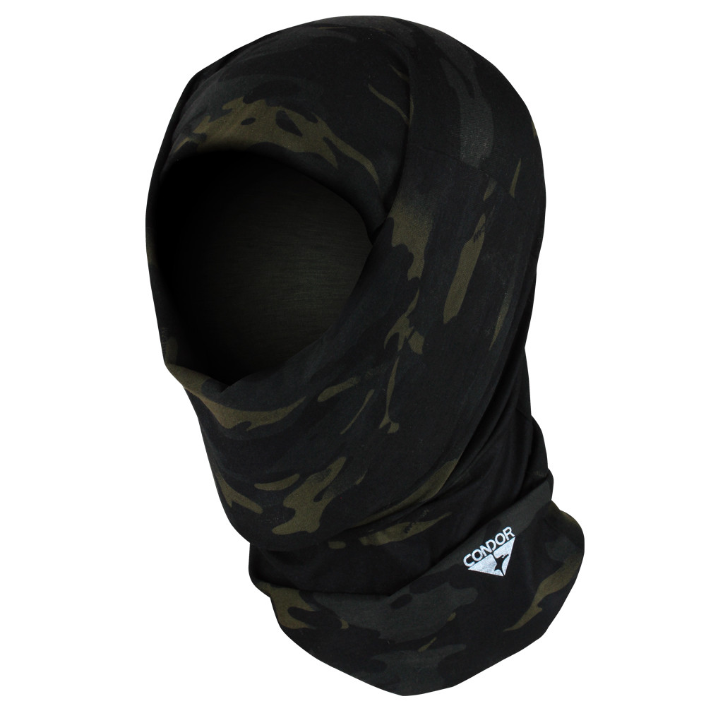 MULTI WRAP - MULTICAM BLACK