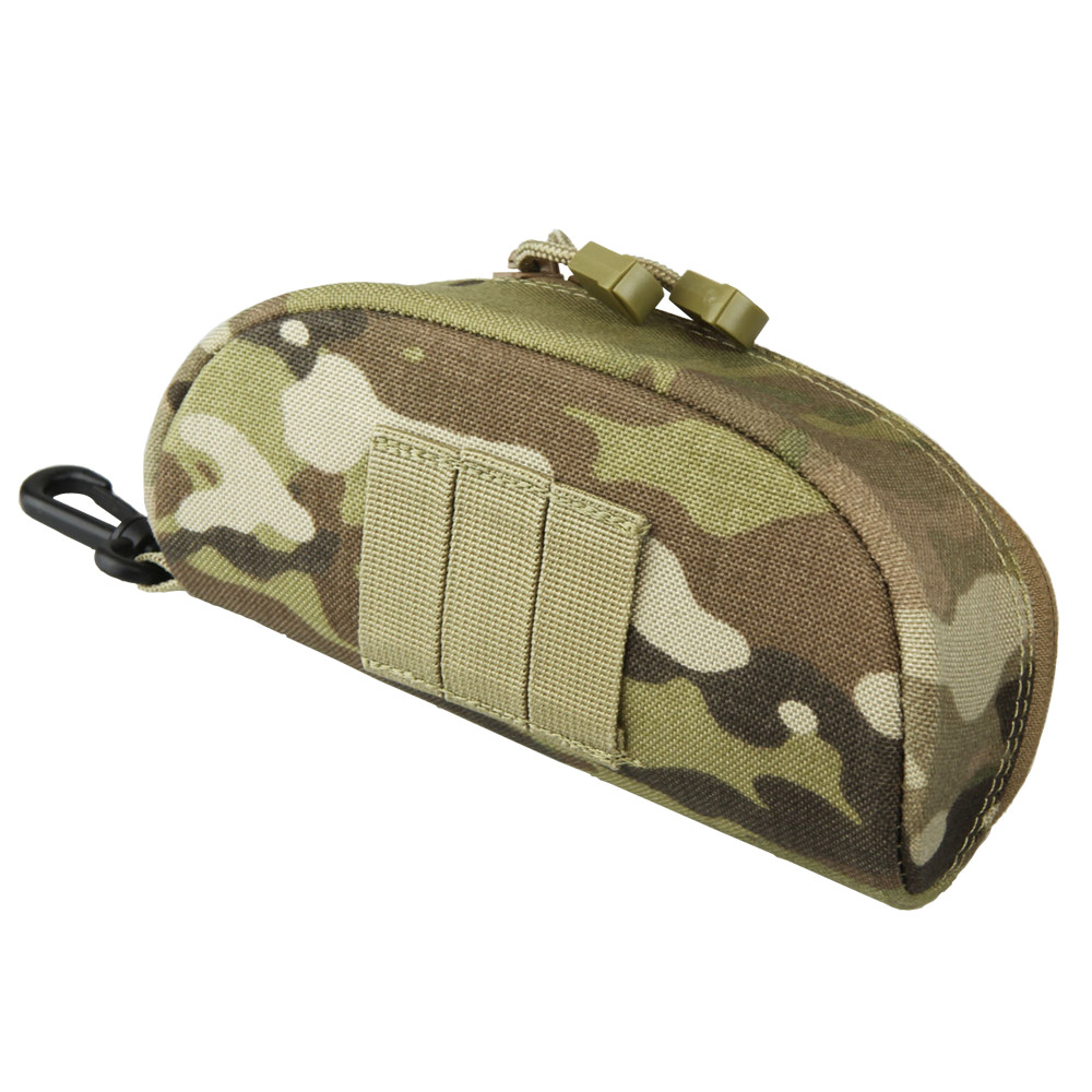 SUNGLASSES / GLASSES CASE - MULTICAM