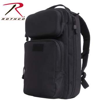 EVERY DAY CARRY TRANSPORT PACK - BLACK