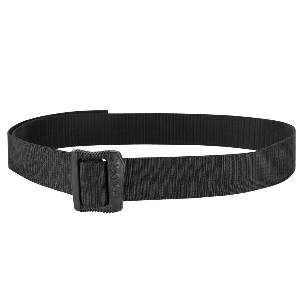BDU BELT - BLACK