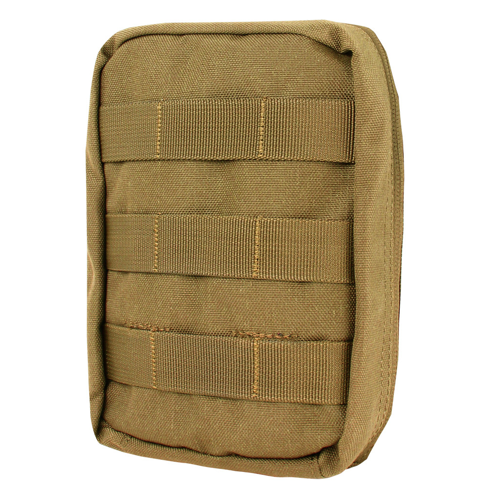 EMT POUCH - COYOTE BROWN