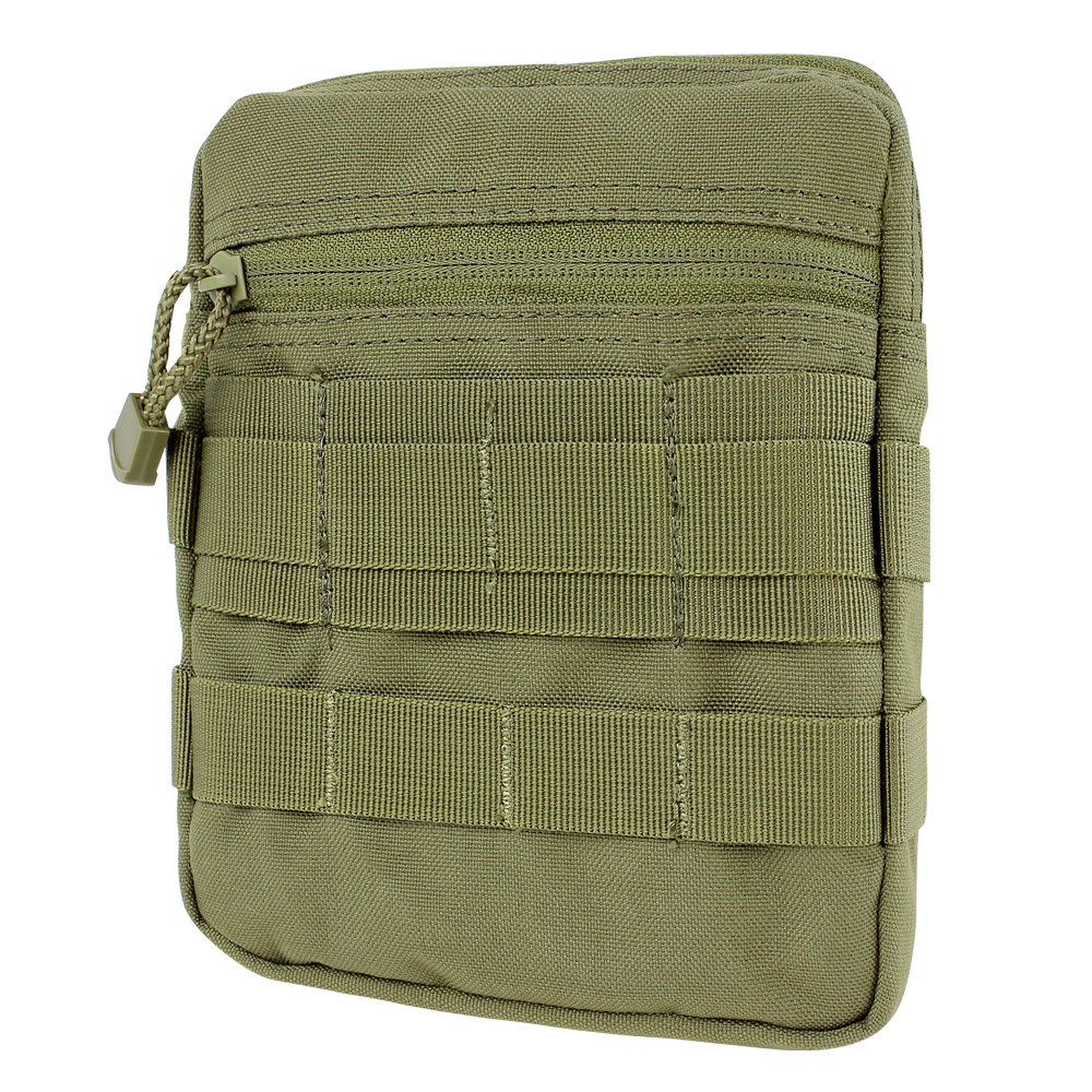 G.P. POUCH - OLIVE DRAB