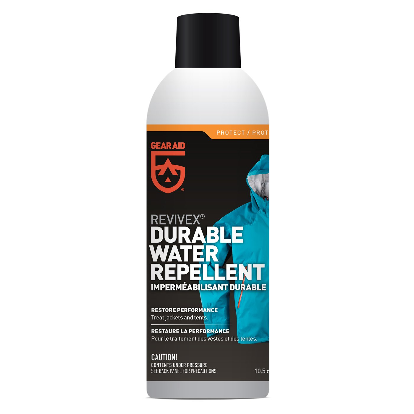 REVIVEX DURABLE WATER REPELLENT 10.5 OZ (298G)