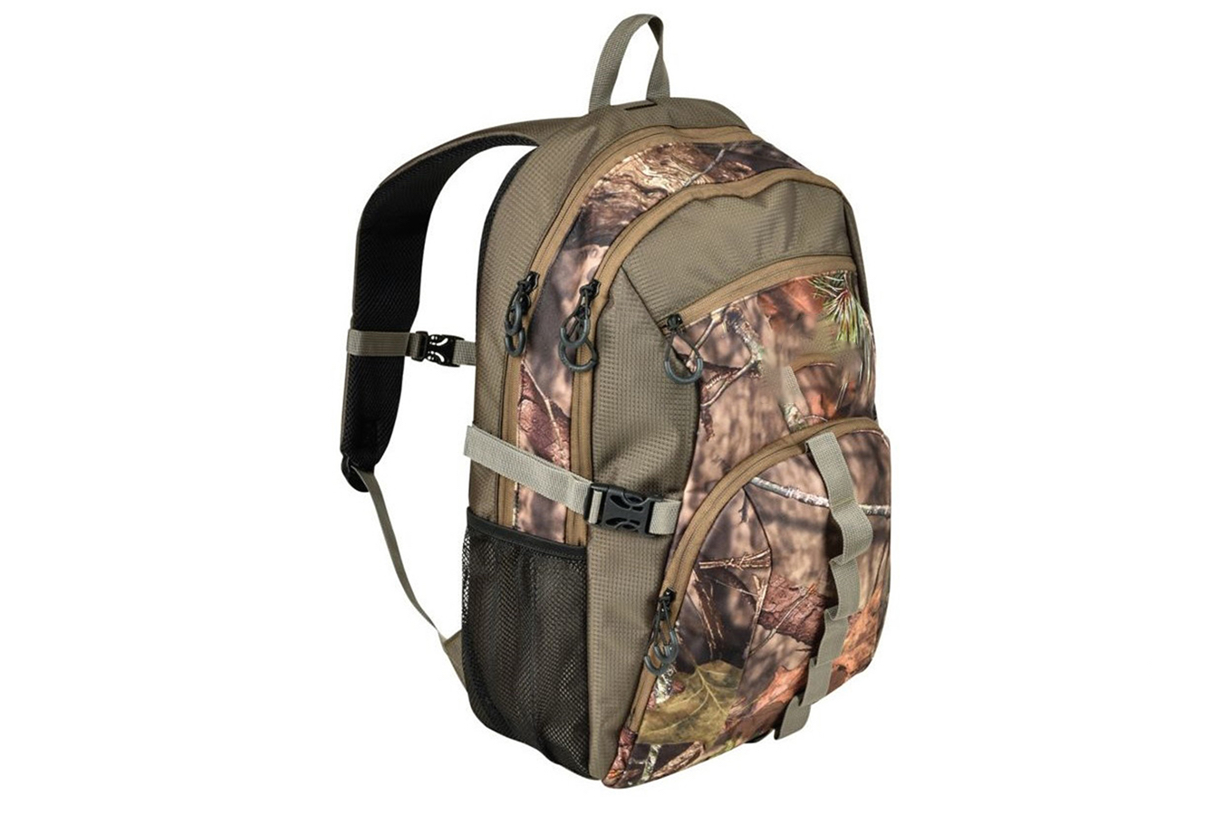 HQ DAY PACK - 24 LITRES - BREAK-UP COUNTRY CAMO
