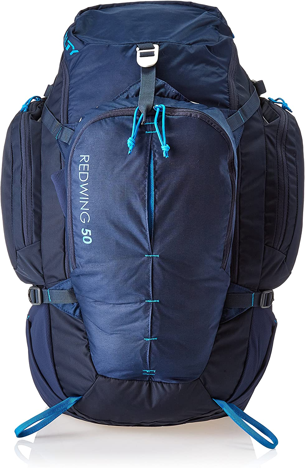 KELTY REDWING 50 BACKPACK - TWILIGHT BLUE