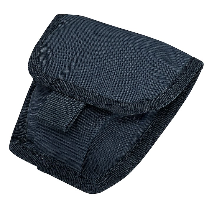 HANDCUFF POUCH - NAVY BLUE