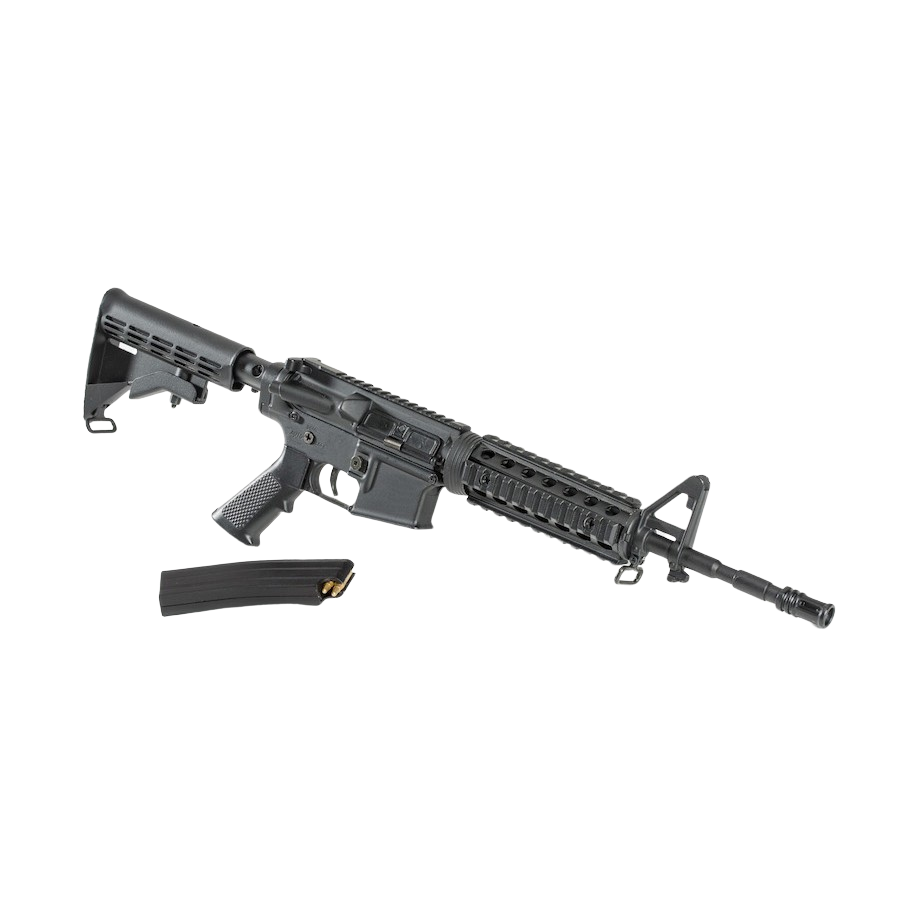 AR-15 - 1/3 SCALE NON-FIRING METAL REPLICA