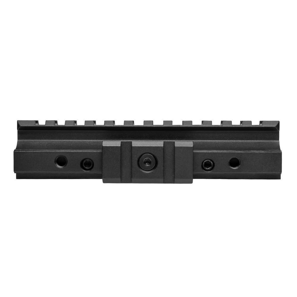 AR-15 FLAT TOP TRI-RAIL MOUNT - WEAVER