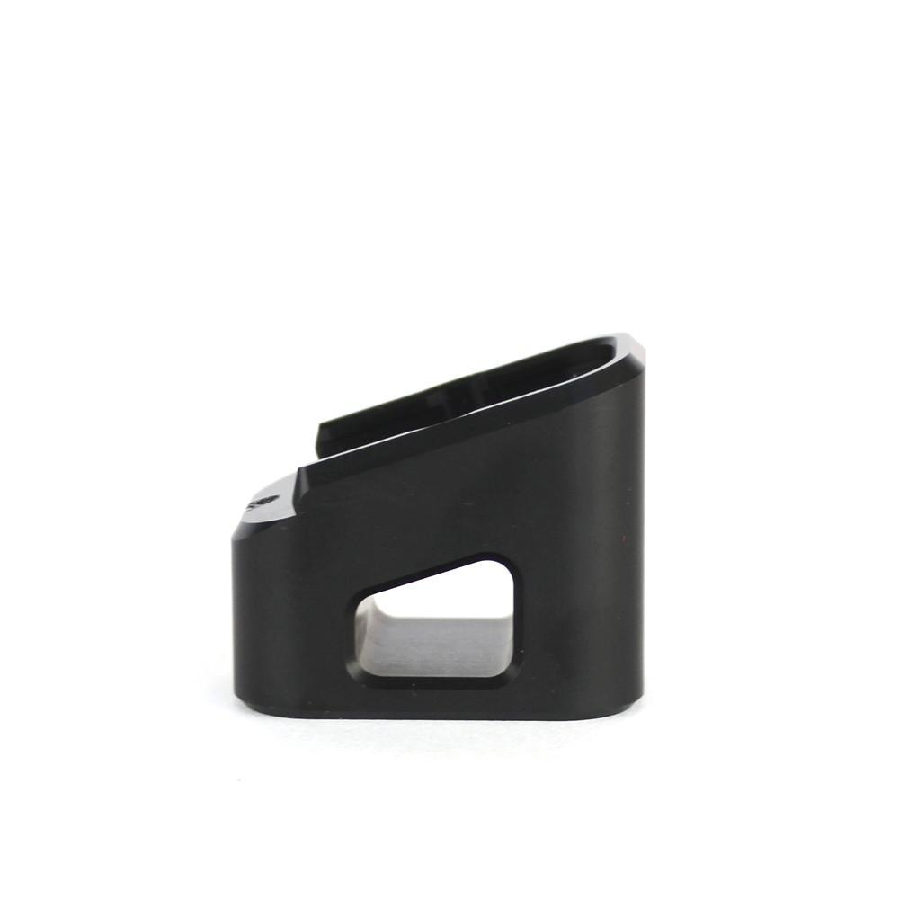 GLOCK MAGAZINE BASE PAD - ALUMINUM - ON SALE