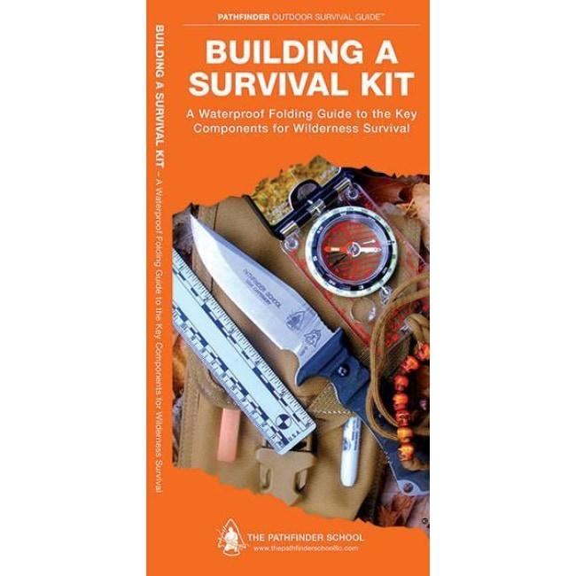 BUILDING A SURVIVAL KIT - PATHFINDER OUTDOOR SURVIVAL GUIDE