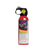COUNTER ASSAULT BEAR DETERRENT PEPPER SPRAY WITH HOLSTER - MAGNUM 290G