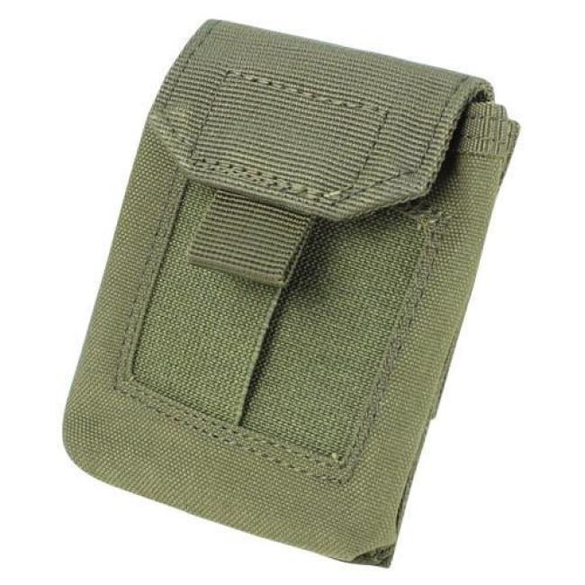 EMT GLOVE POUCH - OLIVE DRAB