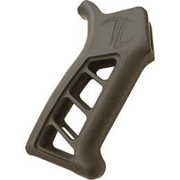 ENFORCER AR PISTOL GRIP - BURNT BRONZE ALUMINUM