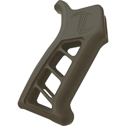 ENFORCER AR PISTOL GRIP - FLAT DARK EARTH ALUMINUM