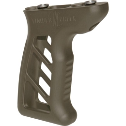 ENFORCER VERTICAL FOREGRIP - KEYMOD - FLAT DARK EARTH