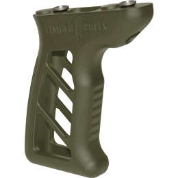 ENFORCER VERTICAL FOREGRIP - KEYMOD - OD GREEN