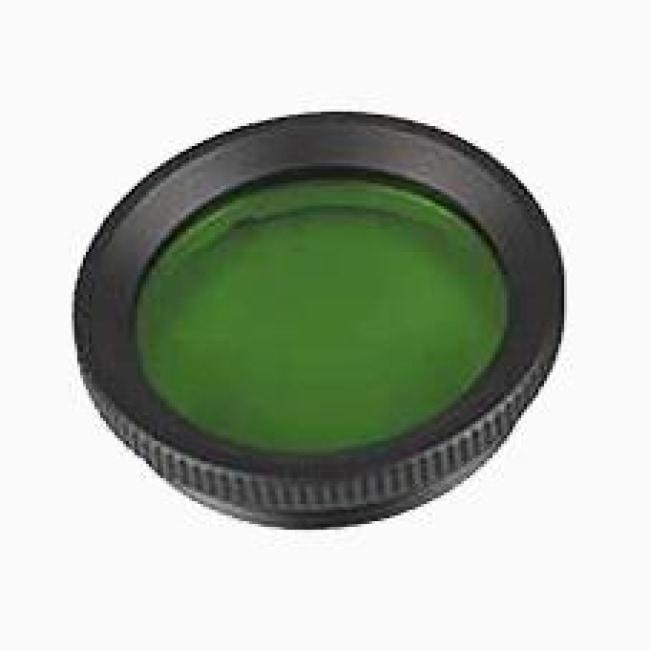 FILTER, GREEN - FITS ACEBEAM T36
