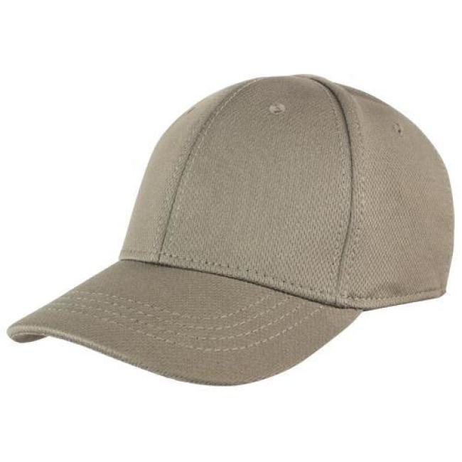 FLEX TACTICAL TEAM CAP - KHAKI
