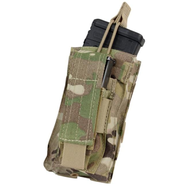 SINGLE KANGAROO MAG POUCH - MULTICAM