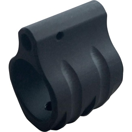 LOW PROFILE GAS BLOCK - 0.750