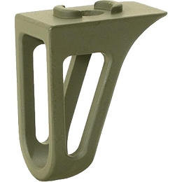 LOW PROFILE HAND STOP - KEYMOD - OD GREEN