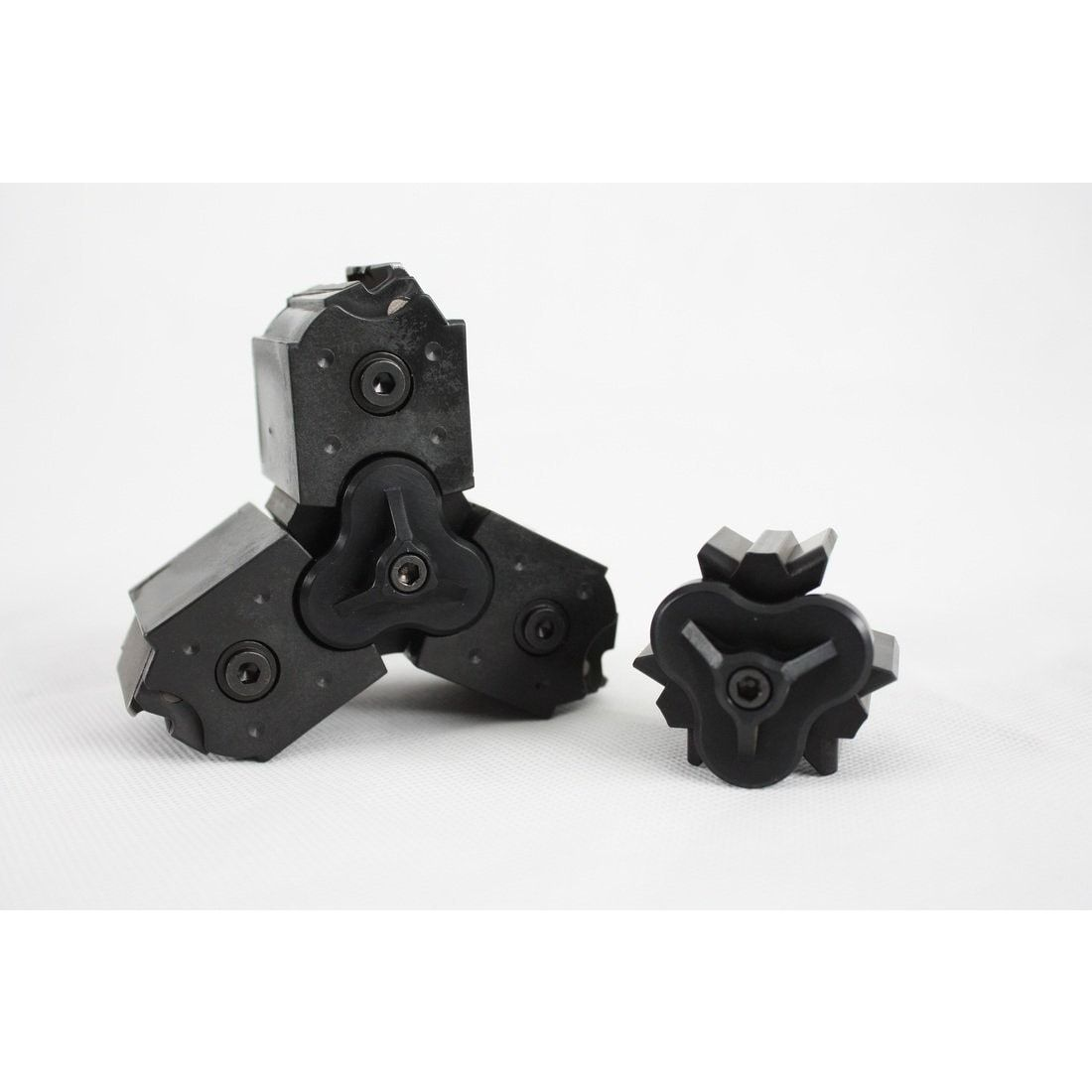 MAG-ROTOR - RUGER 10/22 MAGAZINE CLAMP
