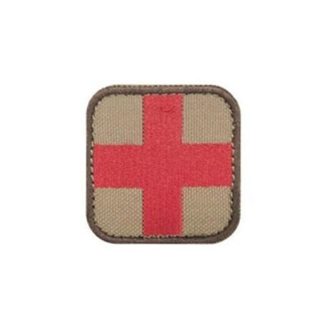 MEDIC VELCRO PATCH 2