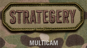 STRATEGERY PATCH - MULTICAM