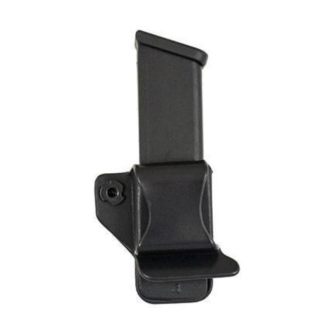 SINGLE KYDEX MAGAZINE POUCH - BELT CLIP - COMP-TAC