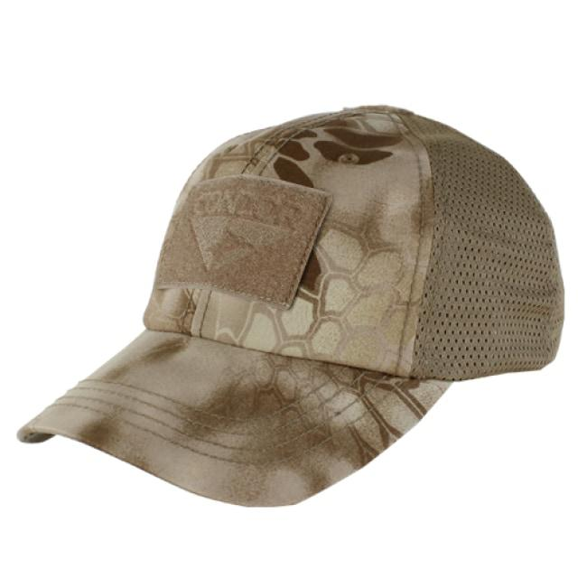 TACTICAL CAP, MESH BACK - KRYPTEK NOMAD