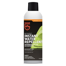 REVIVEX INSTANT WATER REPELLENT 5 OZ (142G)