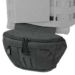 DRAW DOWN WAIST PACK GEN II - BLACK
