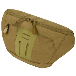 DRAW DOWN WAIST PACK GEN II - COYOTE BROWN