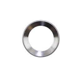 STAINLESS CRUSH WASHER - FITS OVER STANDARD 1/2