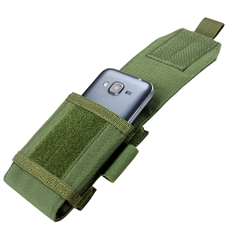 TECH SHEATH PLUS - OLIVE DRAB