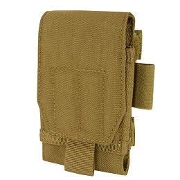 TECH SHEATH PLUS - COYOTE BROWN