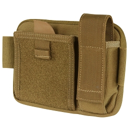 ANNEX ADMIN POUCH - COYOTE BROWN