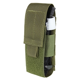 UNIVERSAL TQ POUCH - OLIVE DRAB