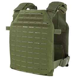 LCS SENTRY PLATE CARRIER - OLIVE DRAB