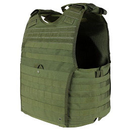 EXO PLATE CARRIER GEN II - OLIVE DRAB - S/M