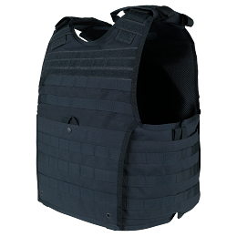 EXO PLATE CARRIER GEN II - NAVY BLUE - L/XL