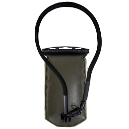 TORRENT RESERVOIR 1.5 LITRE WATER BLADDER - GEN II - FLAT DARK EARTH