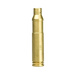.223 / 5.56 RED LASER BORE SIGHTER