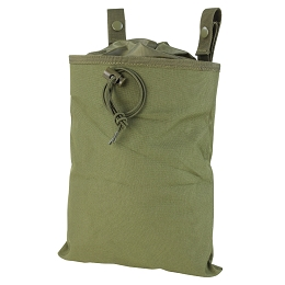 3 FOLD MAG RECOVERY POUCH - OLIVE DRAB