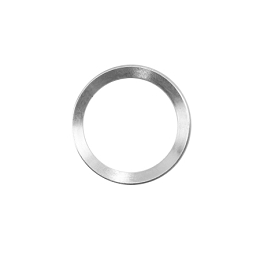 STAINLESS CRUSH WASHER - FITS OVER STANDARD 5/8