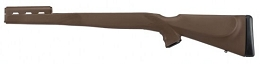 MONTE CARLO SKS STOCK - BROWN