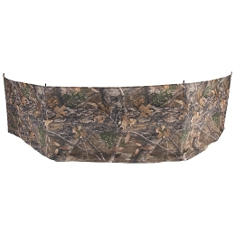 VANISH STAKE-OUT BLIND - 10' X 27