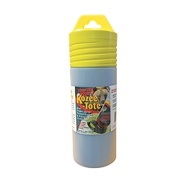 KOZEE-TOTE BEAR SPRAY TRANSPORT / STORAGE CONTAINER