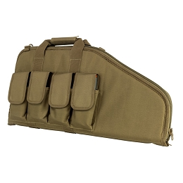 CARBINE CASE (28 INCH X 13 INCH) - TAN